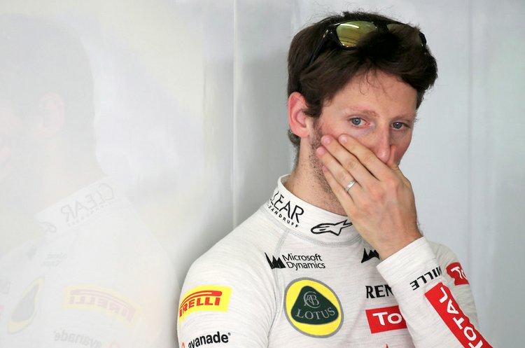 Romain-Grosjean-F1-Grand-Prix-Malaysia-P