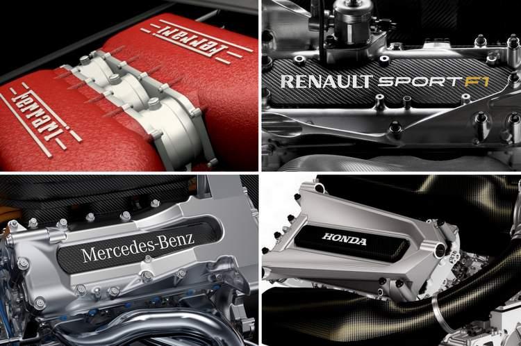 F1-turbo-power-units