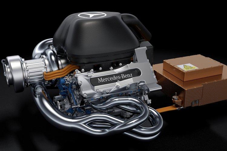 Ecclestone claims Mercedes got head start in V6 turbo era | GRAND PRIX 247