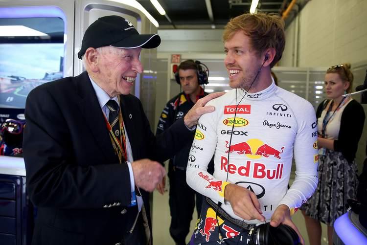 Vettel Surtees