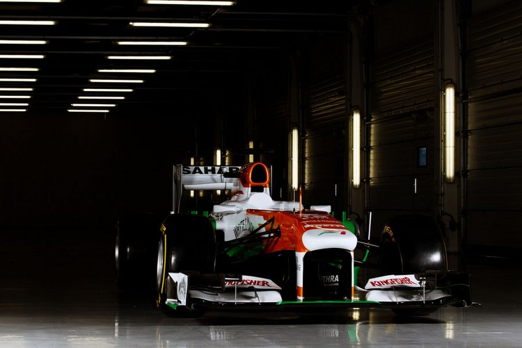 new car launches january 2015Force India to launch 2015 car on 21 January  GRAND PRIX 247