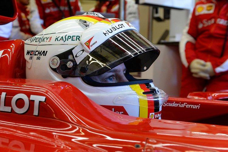 Ferrari betting app game