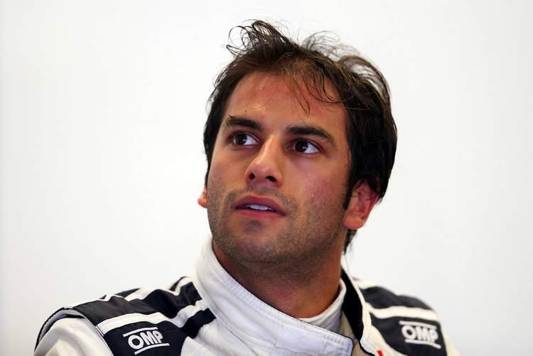 Felipe Nasr Sauber Jerez
