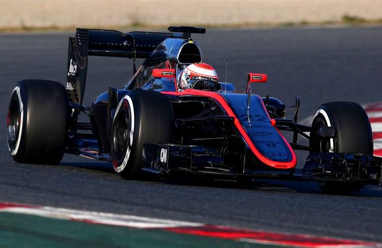 Mclaren Honda Turbo Mclaren Honda Jenson Button