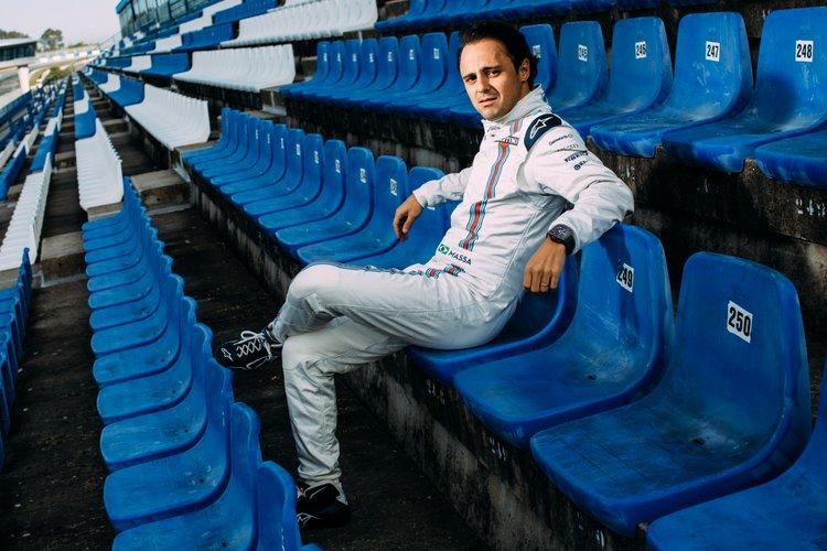 Massa Williams