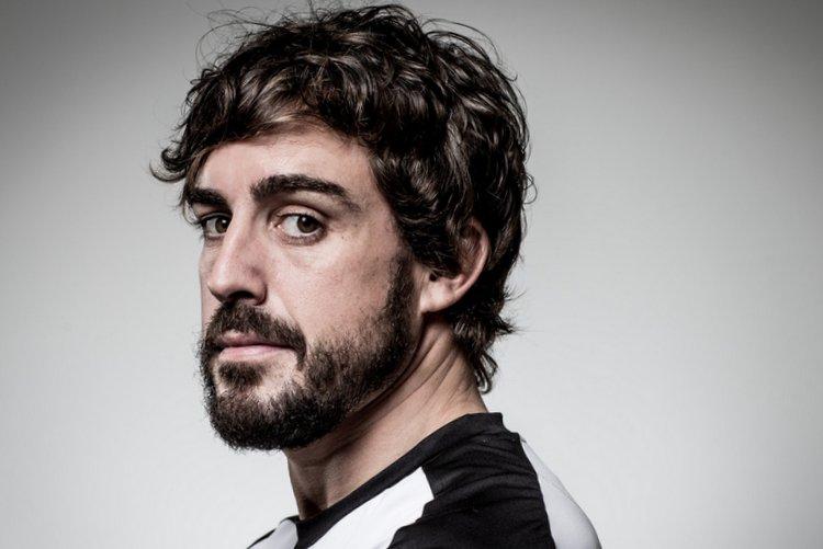 Fernando+Alonso