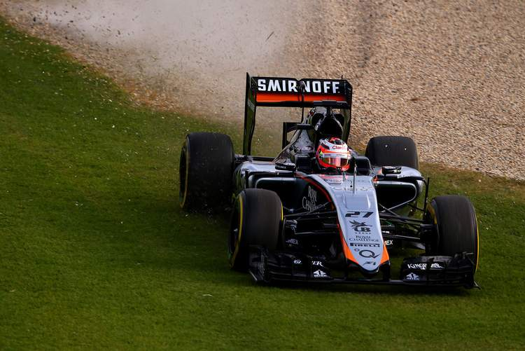 Nico+Hulkenberg+Australian+F1+Grand+Prix+Qualifying