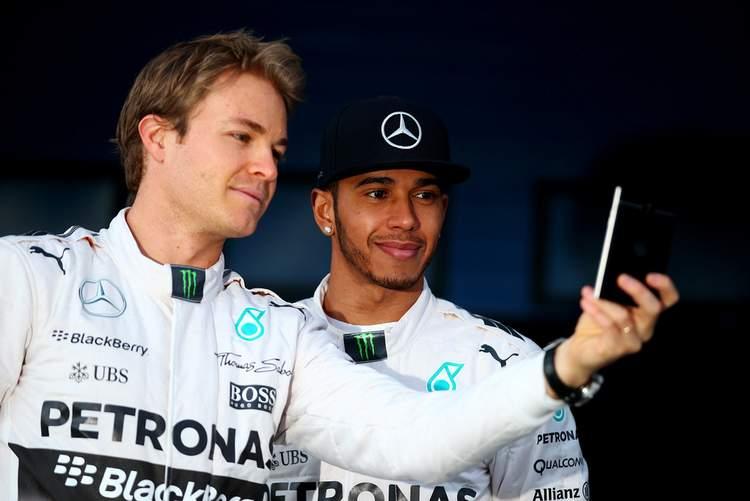 Nico+Rosberg+Lewis+Hamilton+F1