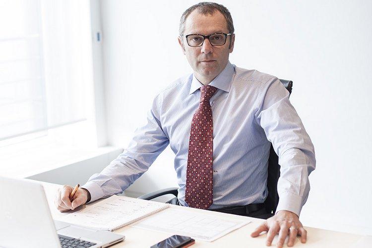 Stefano Domenicali FIA