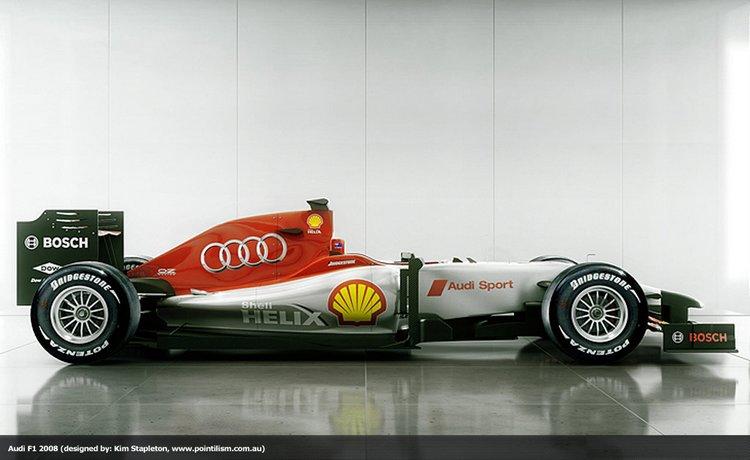 Novità in F1: dal 2021 cinque nuovi team