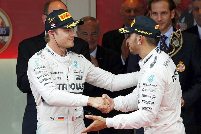 Nico+Rosberg+F1+Grand+Prix+Monaco+winner+Hamilton
