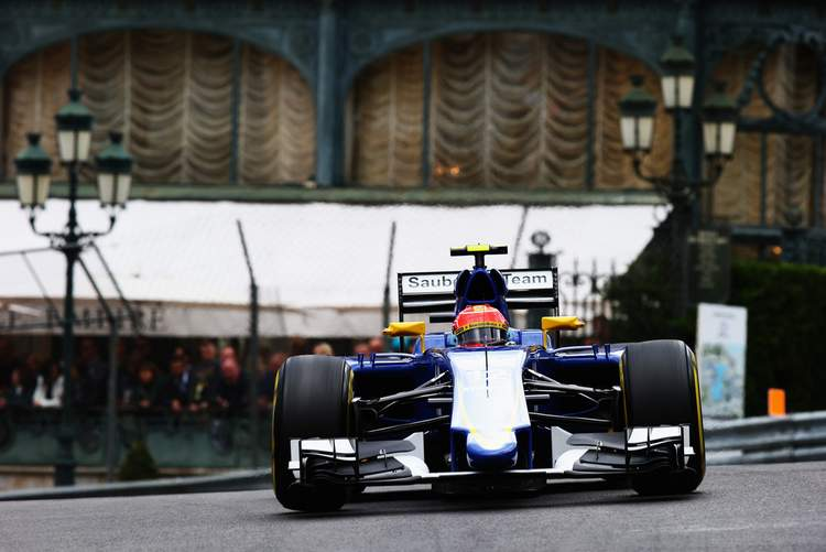 Felipe+Nasr+F1+Grand+Prix+Monaco