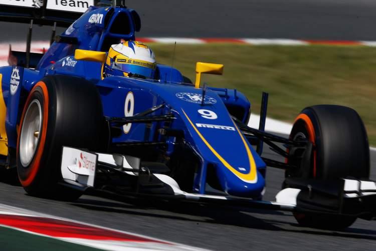 Spanish+F1+Grand+Prix+Qualifying+c-Ericsson
