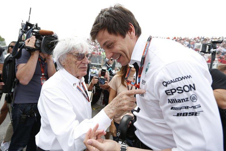 Bernie+Ecclestone+Canadian+F1+Grand+Prix