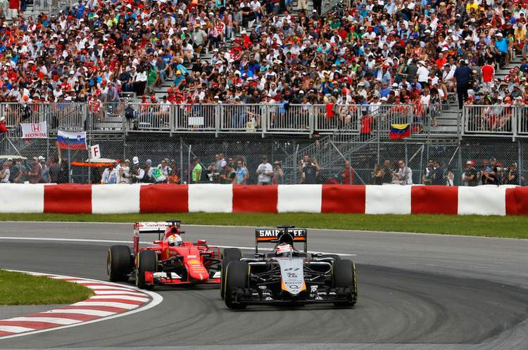 Nico+Hulkenberg+Canadian+F1+Grand+Prix