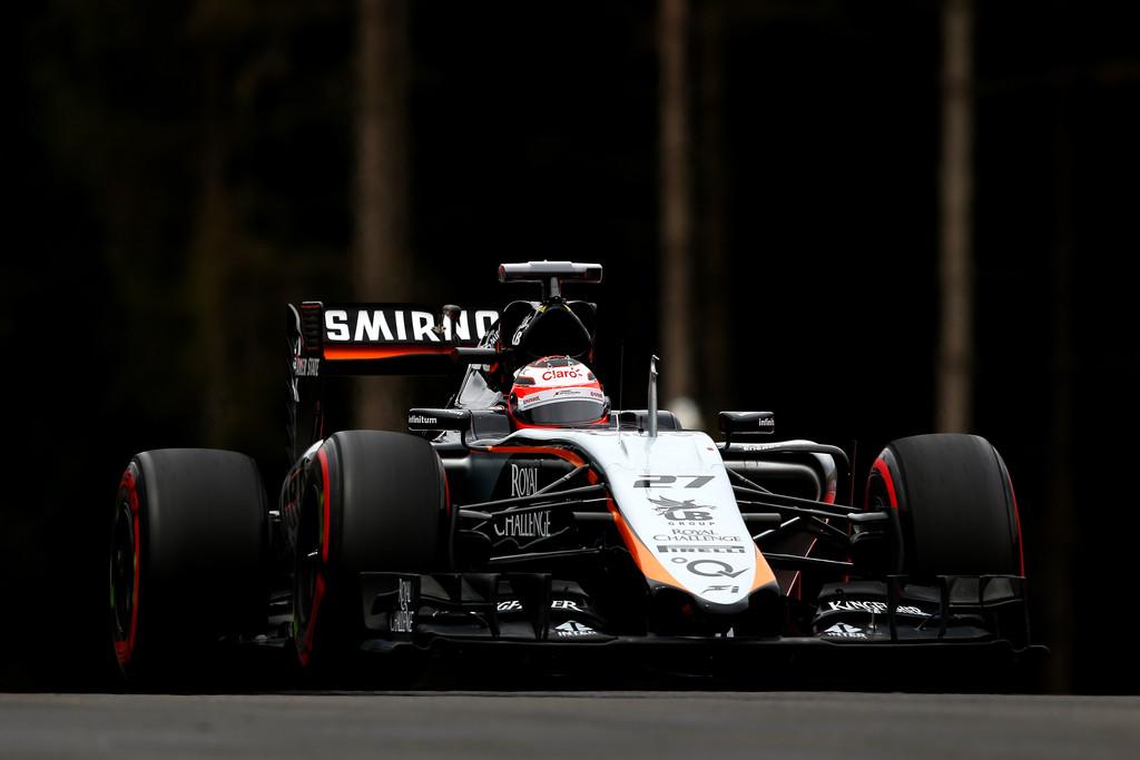 Nico+Hulkenberg+F1+Grand+Prix+Austria+Qualifying