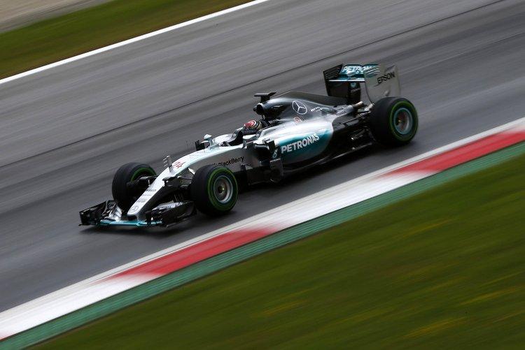 Pascal+Wehrlein+F1+Grand+Prix+Testing+Austria