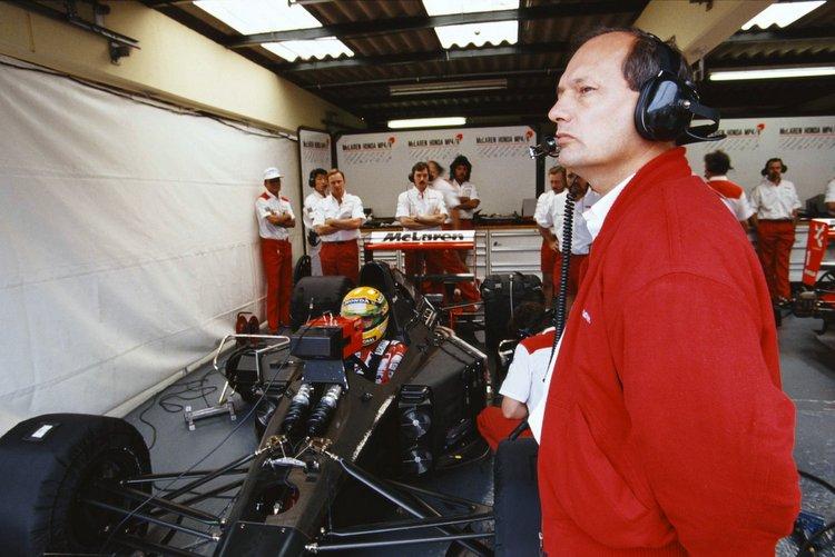 Senna-Dennis