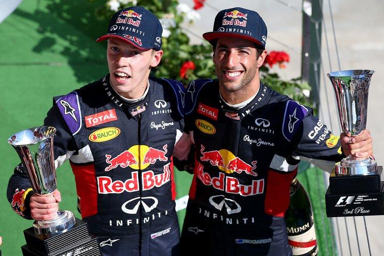Ricciardo+Kvyat+Grand+Prix+of+Hungary+bPvXMfSfE6Dx