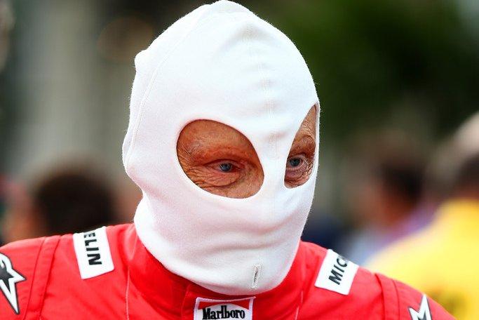 Niki+Lauda