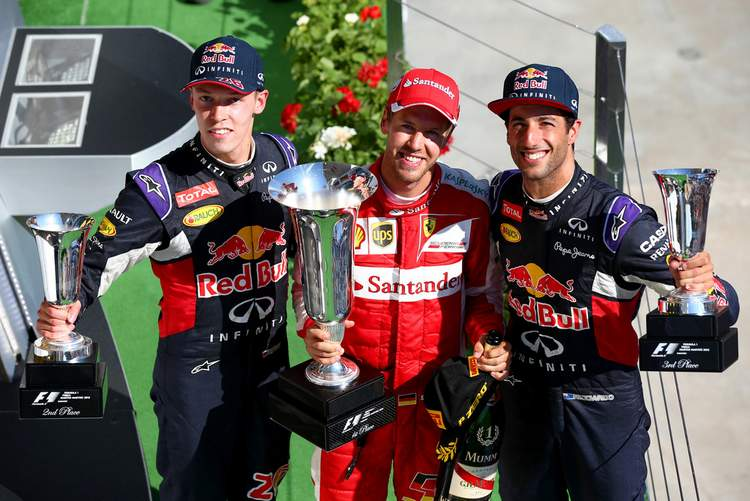 Kvyat+Ricciardo+podium+Vettel+F1+Grand+Prix+Hungary+uiG8fsyJa17x