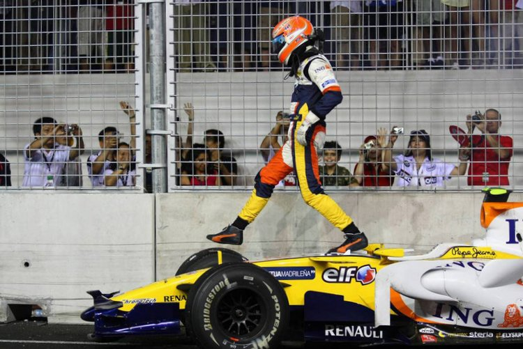 piquet singapore crashgate