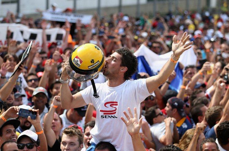 Fans+F1+Grand+Prix+of+Brazil+xl3Yz1ZbgMLx