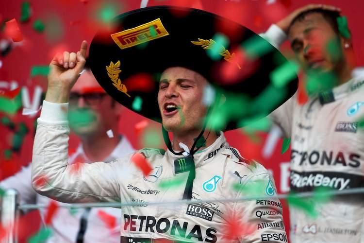 Rosberg+Grand+Prix+of+Mexico+U423-1qxSLBx