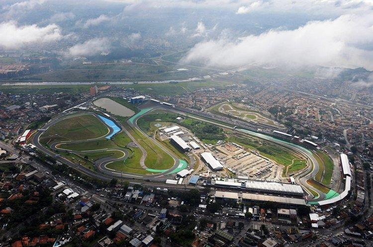 Brazilian Grand Prix organizers surprised by 2017 race doubts ...