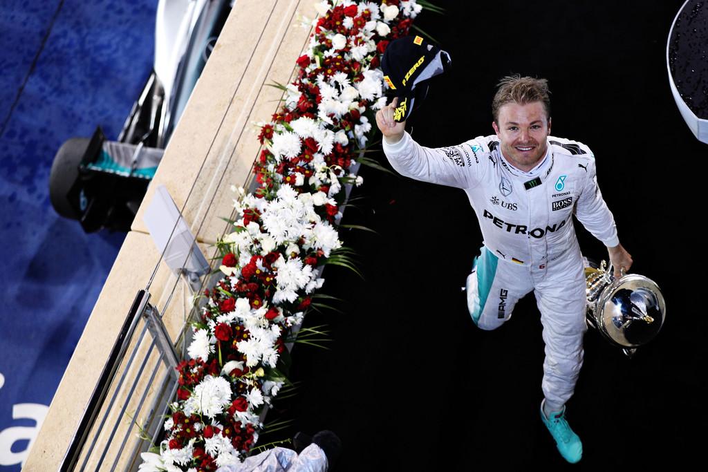 Nico+Rosberg+F1+Grand+Prix+Bahrain+winner