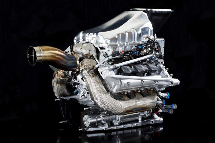 Honda Developing New Concept F1 Engine For 2017 Grand