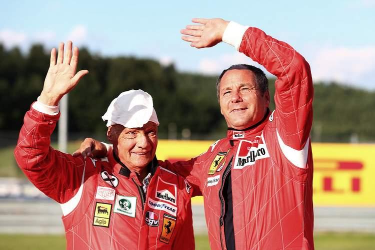 Niki+Lauda+Gerhard+Berger+F1+Grand+Prix+Austria+HZ39dFb1GiAx