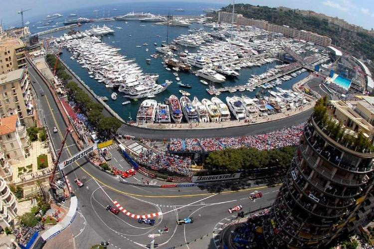 Us Grand Prix >> Monaco Grand Prix predictions | GRAND PRIX 247