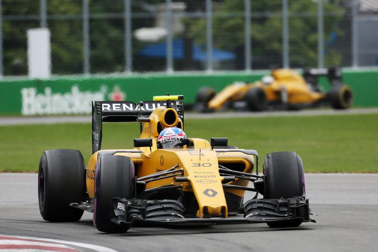 Motor Racing - Formula One World Championship - Canadian Grand Prix - Race Day - Montreal, Canada