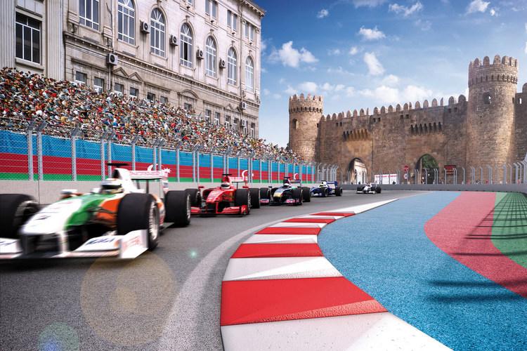 Baku Street Circuit