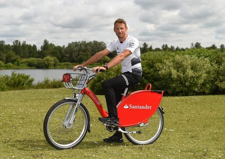 Jenson+Button+Santander+Cycles+Launch+Milton+kYQhTy1Hk1Xx