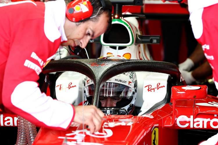 Sebastian+Vettel+F1+Grand+Prix+Great+Britain+Vettel+halo