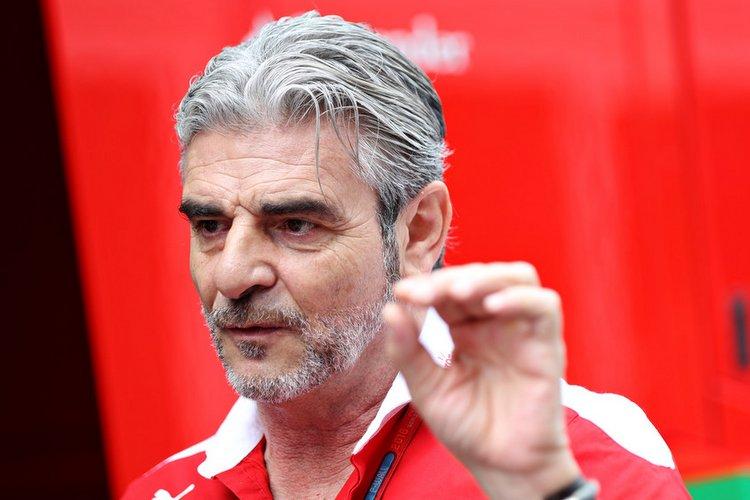 Maurizio+Arrivabene+F1+Grand+Prix+Hungary+afBaZypdozTx