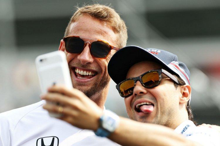 Jenson-Button-and-Felipe-Massa