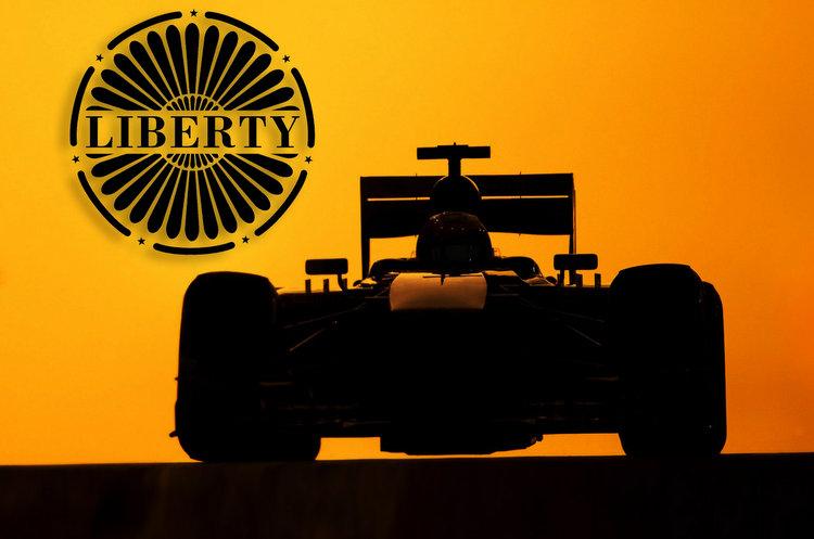 Liberty Media Formula 1