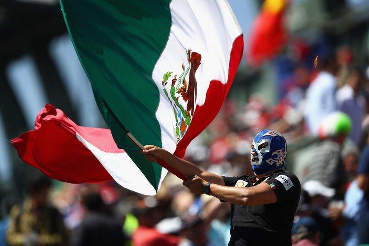 2016 Mexican Grand Prix