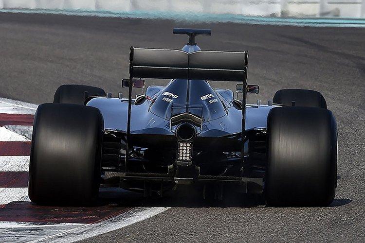 Mercedes new rules
