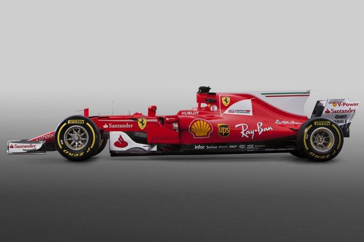 FerrariSF70H