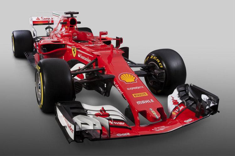 FerrariSF70H3