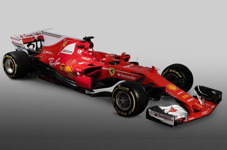 FerrariSF70H4