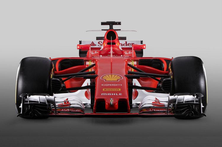 FerrariSF70H8