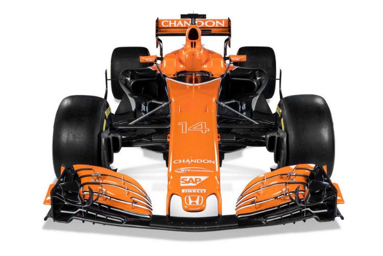 McLaren MCL32 Analysis