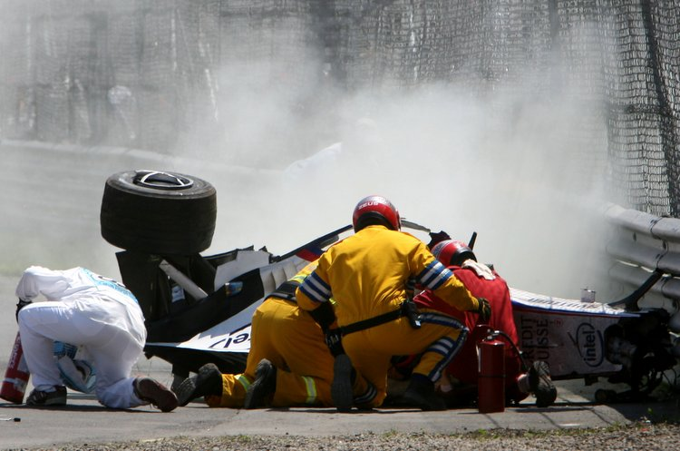 Formula One World Championship 2007, Round 6, Canadian Grand Prix