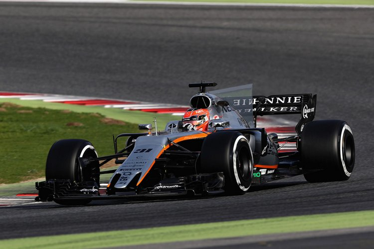 F1+Winter+Testing+Barcelona+Day+Two+rtjVLUL8N7jx