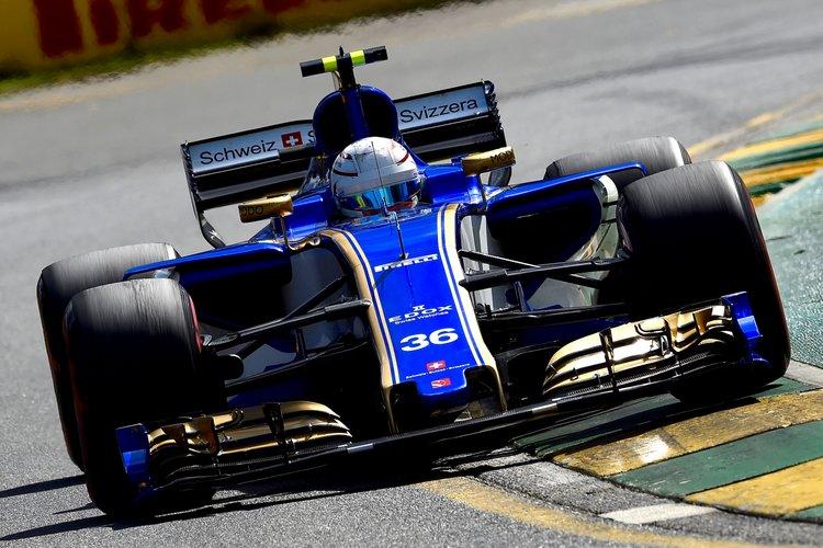 Australian GP Saturday 25/03/17